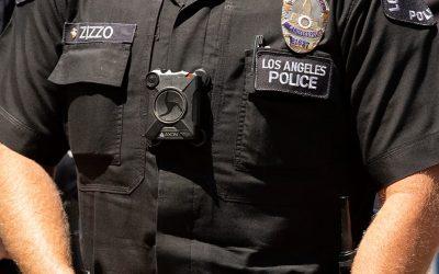 More LAPD officers could face charges in alleged falsifying gang member data investigation