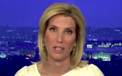Ingraham sends message to parents: 'They are lying to you when they say it's too dangerous to reopen schools'