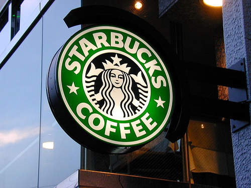 Drink Coffee Through a Mask: Starbucks Will Require Customers To Wear Face Masks July 15th