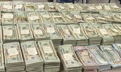 CBP Officers Stop Attempts to Smuggle $2.4 Million in Currency Bound for Mexico