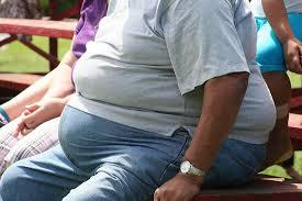 Obese People Are Twice As Likely To Die From Covid