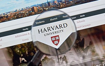 Harvard Posts $10 Million Loss With More Financial Strife Ahead