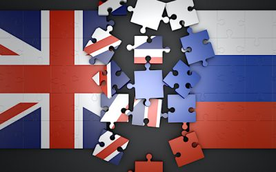 Former Cabinet Secretary: Britain Launched Cyberattacks on Russia