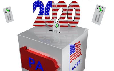 Half of Pennsylvania's Requested Mail-In Ballots Cast