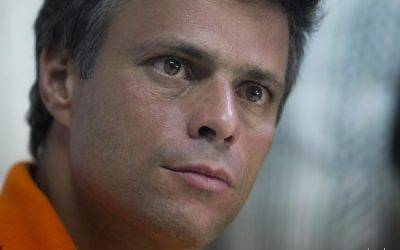 UPDATE 3-Venezuelan Opposition Politician Lopez to Arrive in Spain on Sunday -sources