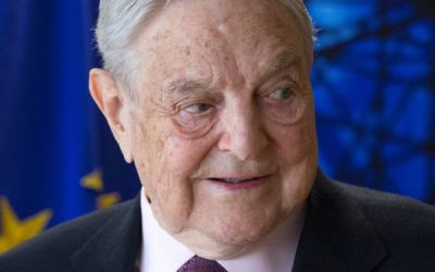 Soros Gives Large Donation For Last-Gasp Black, Latino Turnout Efforts in Key States