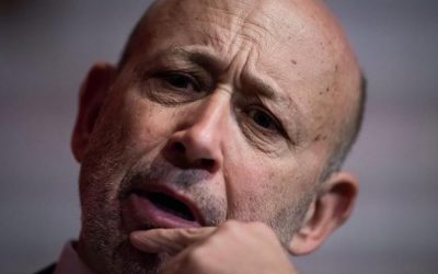 Goldman Claws Back Executive Pay After Shelling Out $5BN In Fines Related To 1MDB