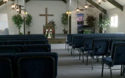 Colo. churches win lawsuit against COVID-19 restrictions