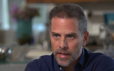 Hunter Biden Sought To Avoid Registering As Foreign Agent In Chinese Business Venture, Text Message Shows
