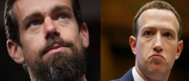 Senate Judiciary Committee Approves Subpoenas for Twitter, Facebook CEOs