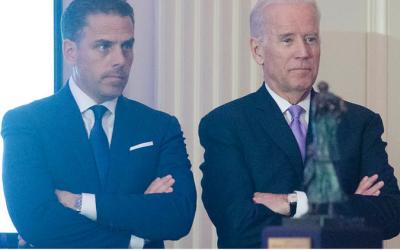 Hunter Biden business partner claims email detailing Chinese deal is 'genuine,' says 'big guy' is Joe Biden