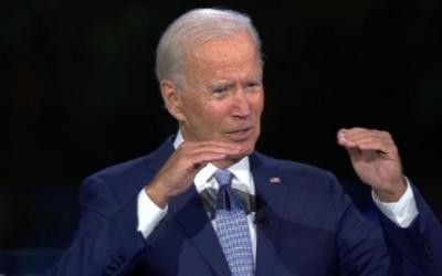 Biden: I will consider court reform 'way beyond packing'