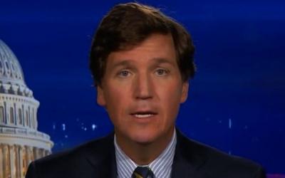Tucker Carlson Dedicates Entire Tuesday Show To Biden Whistleblower