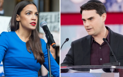 Ben Shapiro hits AOC with history lesson after she lashes out over Amy Coney Barrett's confirmation
