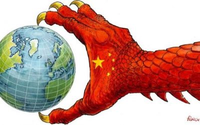 'Renminbi Diplomacy': How China Bought The US Government?