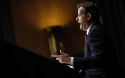 FBI warns American voter registration data has been obtained by Iran, Russia