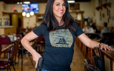 Gun-Toting Congresswoman-Elect May Carry Glock at Capitol