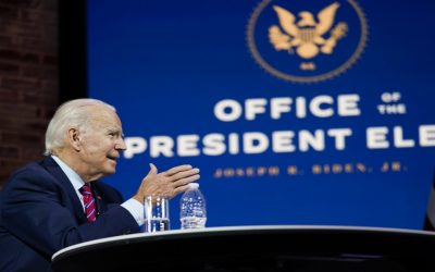 Critics call out media for telegraphing soft approach to Biden administration: 'This is something else'