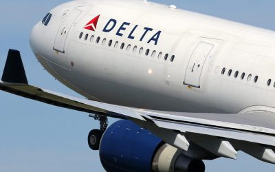 Delta CEO gives airline workers free travel passes as thank-you for work during pandemic