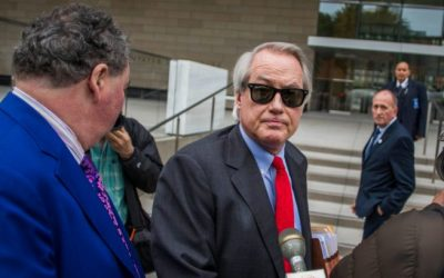 Lin Wood subpoenas Ga. officials for video evidence