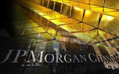 JPMorgan Makes $1 Billion From Gold Trading After Paying $1 Billion Fine For Manipulating Gold Trading