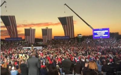 Trump Makes Election History Despite Democrat Fraud