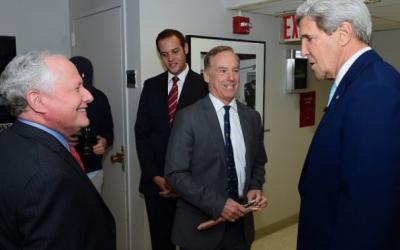 GOP Senator Cotton Destroys Possible Biden Pick John Kerry