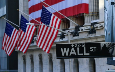 Dow Tops 30,000 For First Time Ever