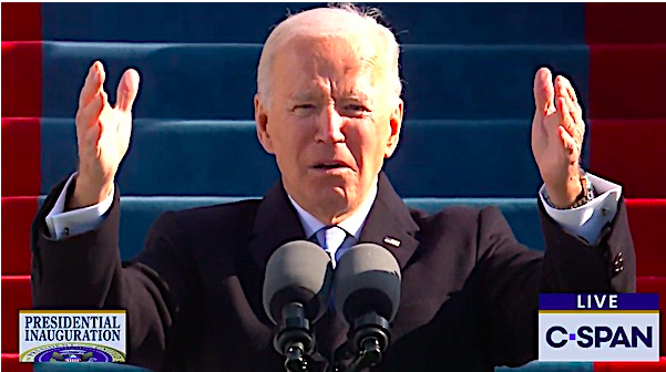 New bill allows state to ignore Joe Biden's executive orders