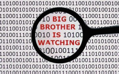 How Democracy Dies: Big Tech Becomes Big Brother