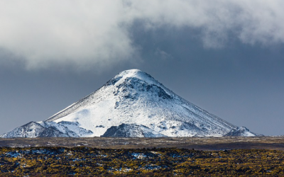 Thousands Of Quakes Rock Iceland As Volcanic Eruption Could Be Brewing