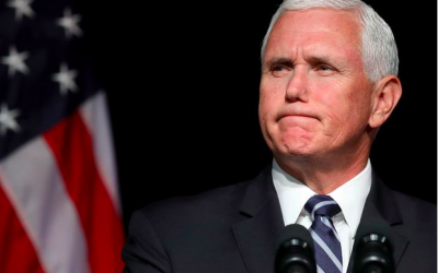 BOMBSHELL: Lin Wood Leaks Whistleblower Transcripts Exposing VP Pence Read it Here