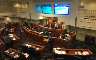 Alabama Senate Passes Bill Criminalizing Trans Surgeries, Puberty Blockers For Minors