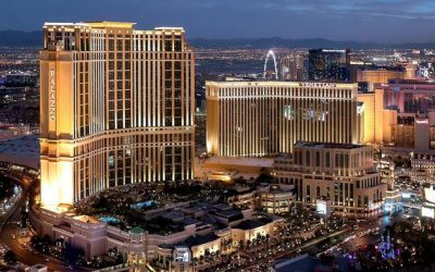 Sands Sells Las Vegas Resorts To Apollo And Vici As It Pivots To Asia
