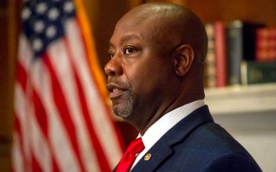 GOP Sen. Tim Scott set to reintroduce police reform bill