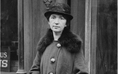 Planned Parenthood CEO Admits Founder Margaret Sanger Was a White Supremacist