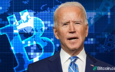 Biden Administration Developing Cryptocurrency Regulation — Treasury to Provide Direction to SEC – Regulation Bitcoin News