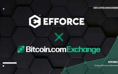 Steve Wozniak's EFFORCE (WOZX) Now Listed on Bitcoin.com Exchange and Opens Platform to the Public – Press release Bitcoin News