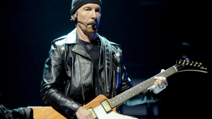 U2 Guitarist Backs Nuclear Power To Help Solve Climate Change