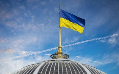 Ukrainian Parliament Passes Bill That Criminalizes People Who Don't Reveal Crypto Holdings – Regulation Bitcoin News