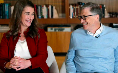 Is it the end of the Gates Foundation and its tyranny?