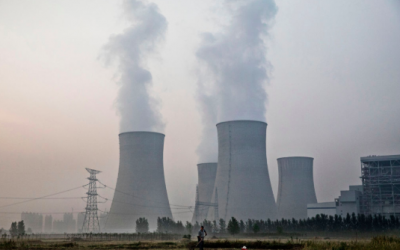 Communist China: World's Biggest Climate Polluter Keeps Polluting