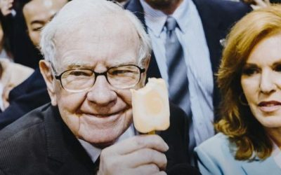 Buffett's Refusal To Split Berkshire Stock Is Creating A 'Y2K-Like' Problem For Nasdaq