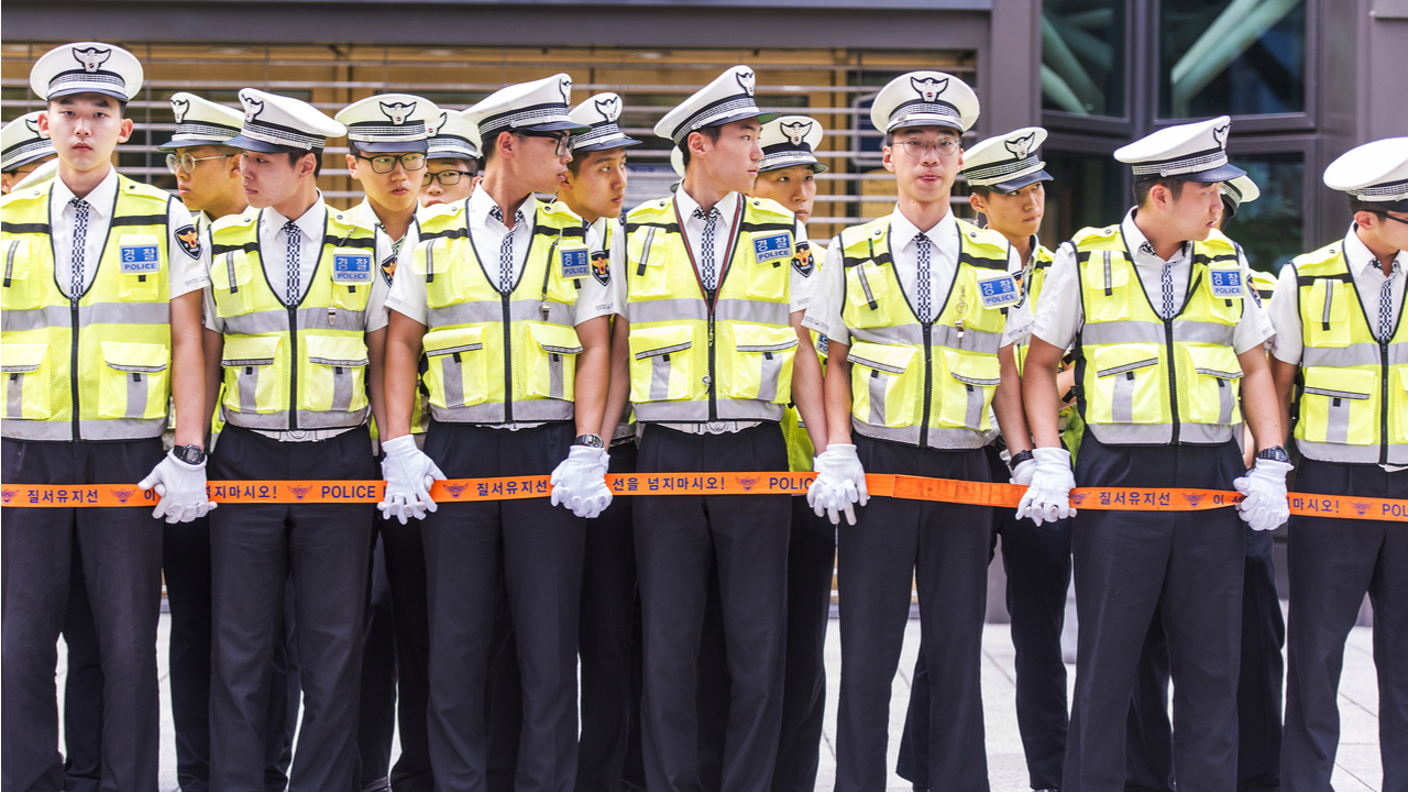 South Korean Police Officers Banned From Buying Cryptocurrency – Regulation Bitcoin News