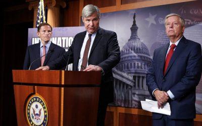 Senators introduce bipartisan legislation tackling cyber security