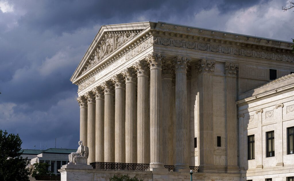 SCOTUS unanimously sides with Catholic foster agency that excludes same-sex couples