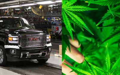 GM Is So Desperate To Hire Employees It's Considering Dropping Its Mandatory Marijuana Testing
