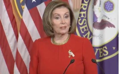 Republicans Defeat Pelosi Bill to Promote Abortions