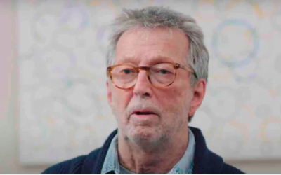 Eric Clapton says his musician friends cut him off after he spoke out about his 'disastrous' vaccine side effects: 'I just don't hear from them anymore'