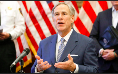 If Roe v. Wade Is Overturned, Greg Abbott's New Law Will Ban Abortion In Texas
